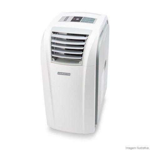 Melhor ar condicionado portatil quente e frio