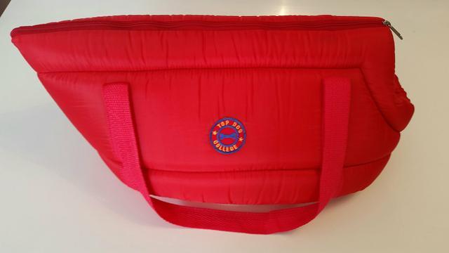 Bolsa Para Carregar Cachorro Pequeno Porte : Bolsa pra carregar com cachorro vazlon brasil