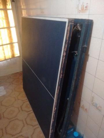 Mesa de ping pong usada poucas vezes vazlon brasil for Mesa de ping pong usada