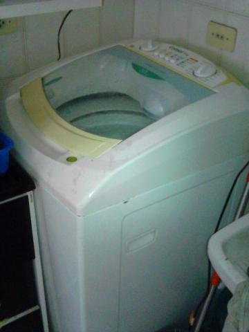 Maquina de lavar roupa 10kg consul