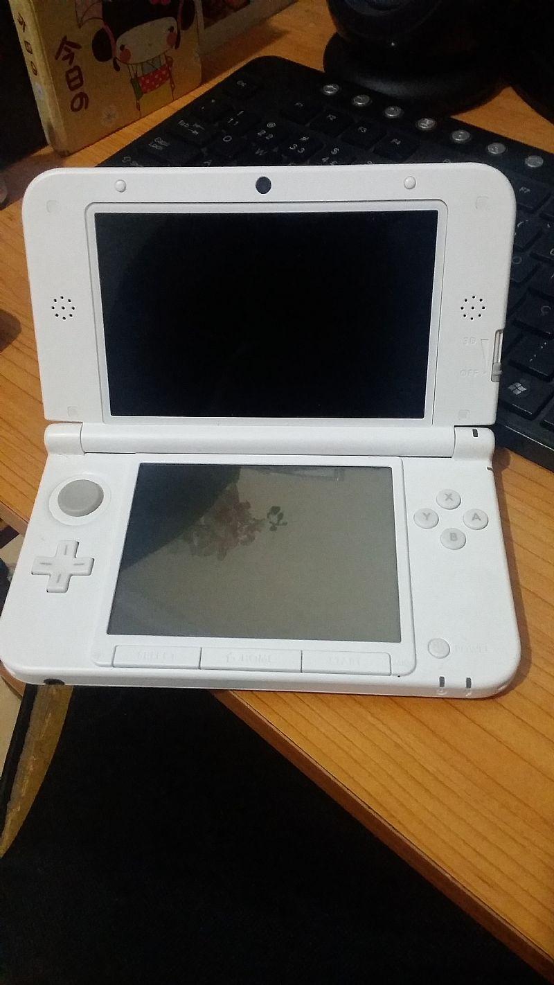 Volante microsoft xbox original vazlon brasil - Nintendo 3ds Xl Rosa A Venda Em S O Paulo