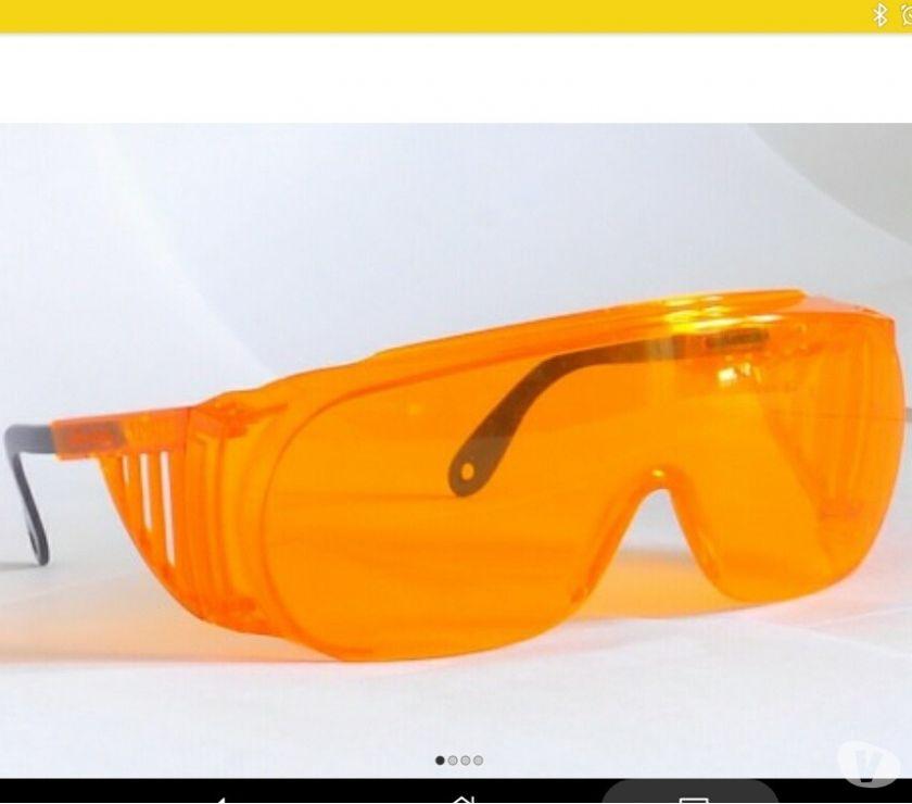 914908a54 oculos bloqueador de luz azul uv blue ray blocker [ OFERTAS ...