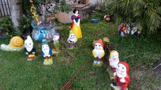 Enfeite De Jardin ~ arvore da fortuna enfeite de mesa em pedras Vazlon Brasil