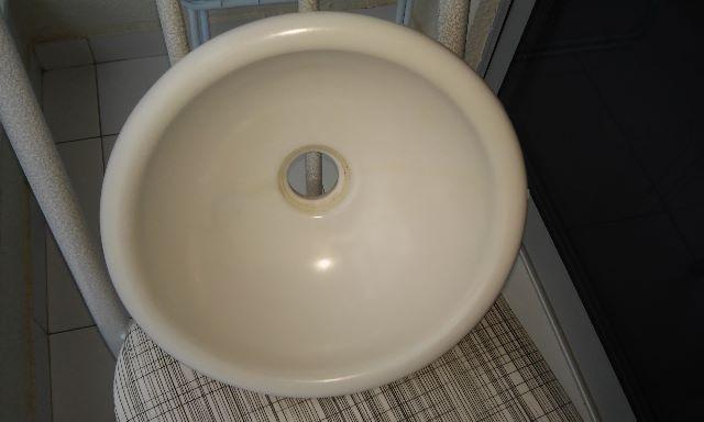 pia de louca para banheiro  Vazlon Brasil -> Cuba De Banheiro Fiori