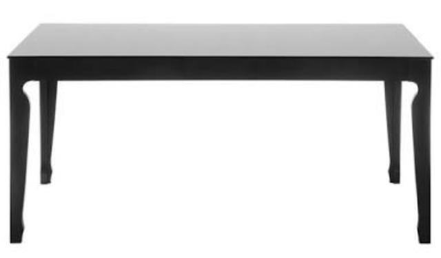 Adesivo Para Reposição Hormonal Masculina ~ mesa de vidro preta e aparador preto tok stok Vazlon Brasil