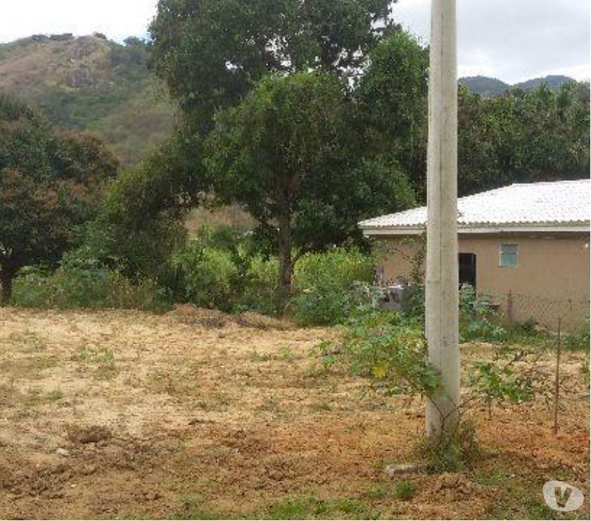 Area Com M2 Plano Em Campo Grande Centro Vazlon Brasil