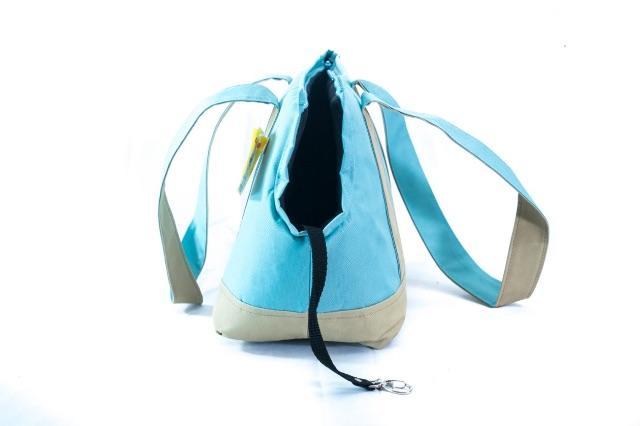 Bolsa P Levar Cachorro : Linda bolsa pra levar seu caozinho passear vazlon brasil