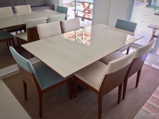 Cadeiras Para Sala De Jantar Luxo ~  cadeiras conjunto completo preço 40 % abaixo mesa de jantar de luxo