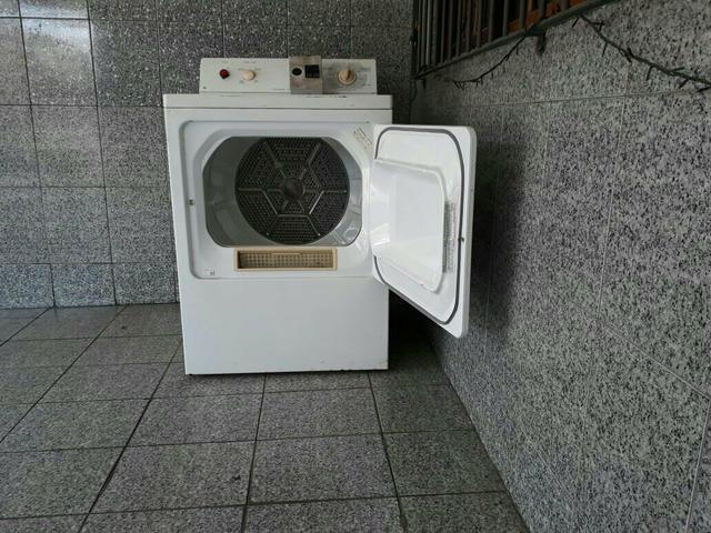 Maquina de secar roupa general eletro nova vazlon brasil for Maquina de segar
