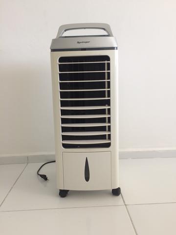 Climatizador de ar springer scafrb1