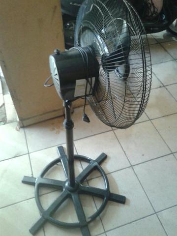 Ventilador mini ventisol