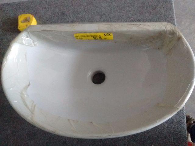 cuba deca para banheiro ou lavabo  Vazlon Brasil -> Cuba Pia Banheiro Deca