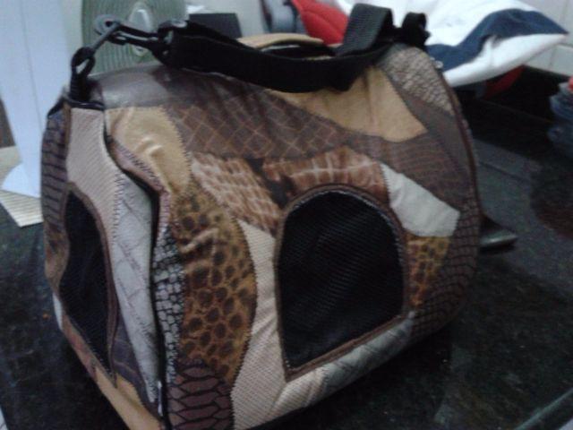 Bolsa Para Transporte De Cachorro Em Avião : Bolsa transporte cachorro em cabine de aviao vazlon brasil