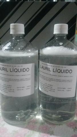 Lauril liquido