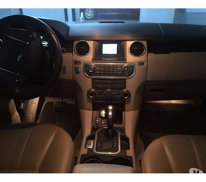 Land Rover Discovery Se V6 Tdiesel Blindn3a Ofertas