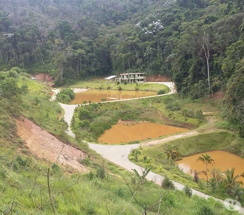 Area M2 Perto Do Hugo 2 Vazlon Brasil