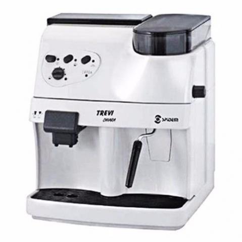Maquina de cafe expresso muebles de cocina for Maquinas de cocina
