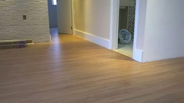 Piso laminado eucafloor prime instalado po r m2 em for Piso laminado instalado