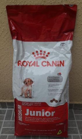 royal canin medium junior bh fiprolex gratis vazlon brasil. Black Bedroom Furniture Sets. Home Design Ideas
