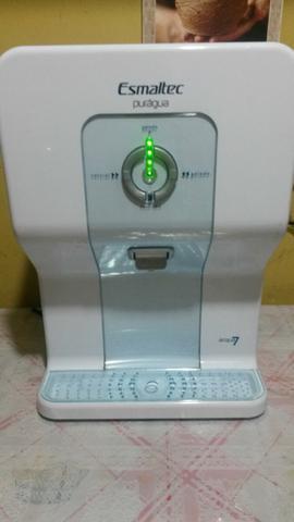Ventilador água gelada