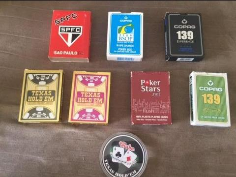 Poker em uberaba