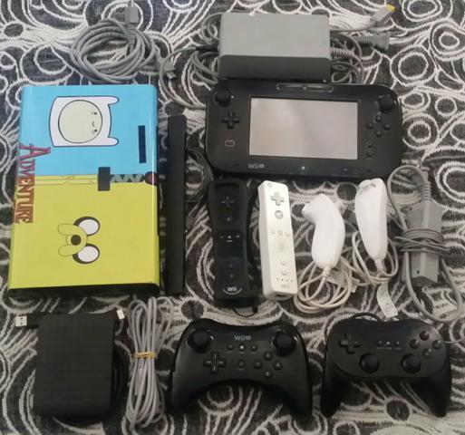 Wiiu Com Game : Pelicula hori wiiu vazlon brasil