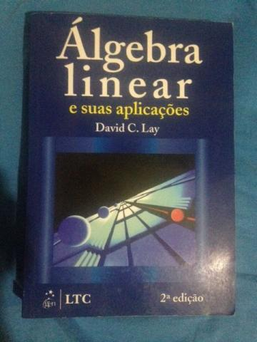 linear algebra david lay F i f t h e d i t i o n linear algebra and its applications david c lay university of maryland—college park with steven r lay lee university and judi j mcdonald washington state university boston columbus indianapolis new york san francisco amsterdam cape town dubai london madrid milan munich paris.