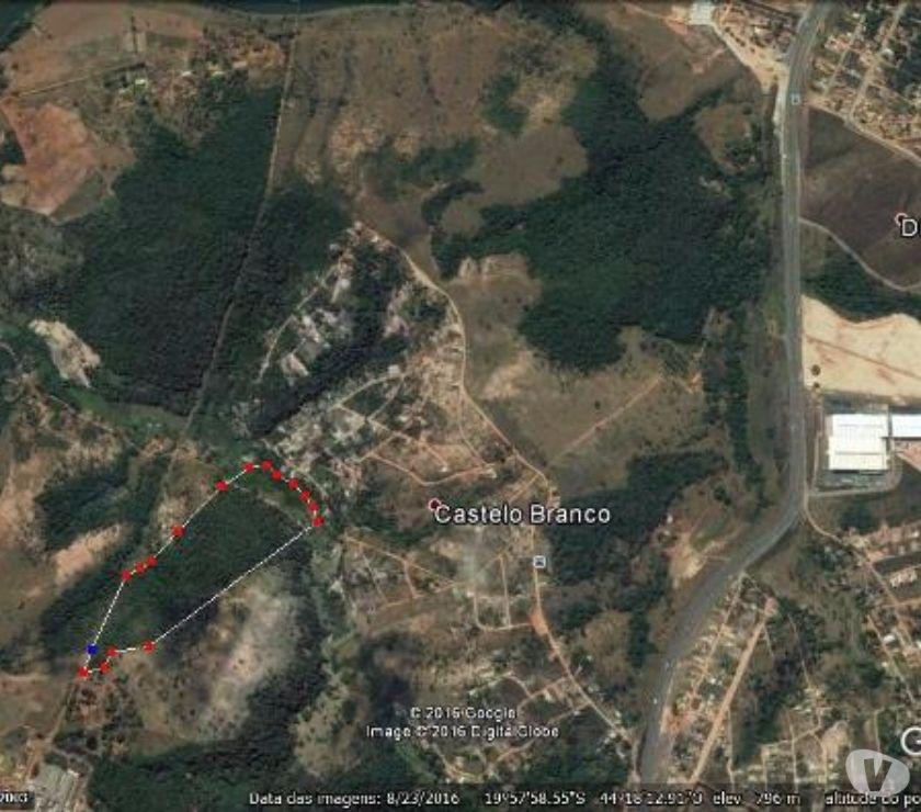 Terreno Grande M2 Mata Nativa Braganca Pta Vazlon Brasil