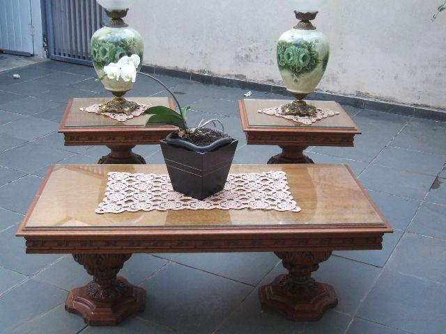 Movel tipo bar estilo colonial em madeira macica vazlon for Mesas estilo colonial