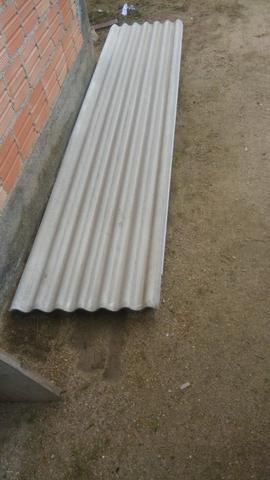 Preço telha de amianto 6mm
