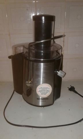 centrifuga mondial juicer premium inox cf w vazlon Brasil