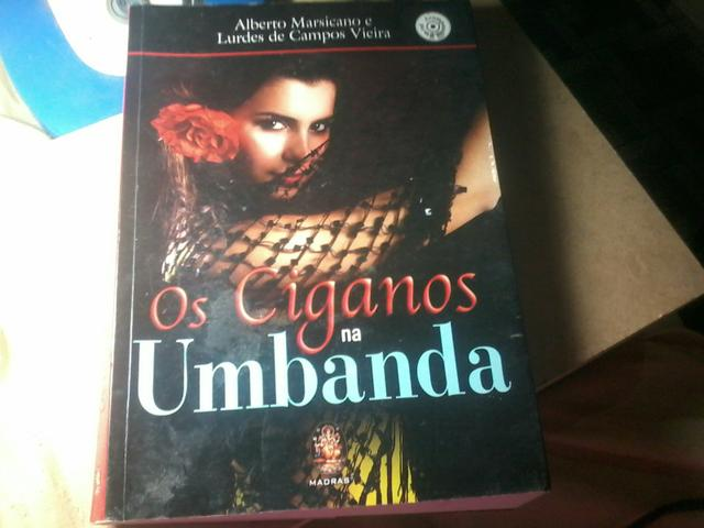 cd livro de umbanda | Vazlon Brasil