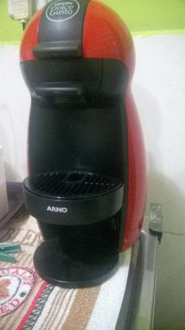 Vendo maquina de cafe nescafe