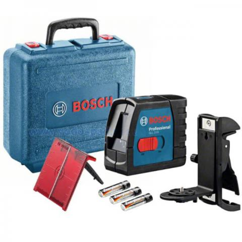 Nivel a laser rotativo grl hv professional bosch vazlon - Nivel laser bosch ...
