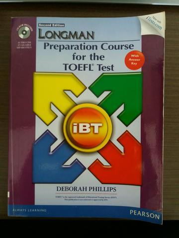 Toefl simulado