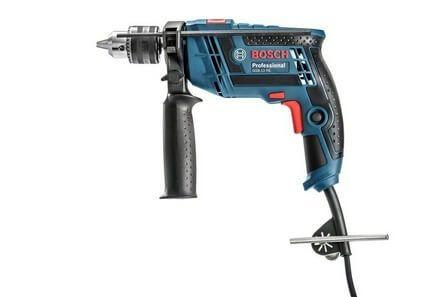 bosch gsb 500 re instruction manual