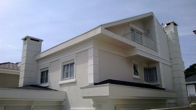 Pre moldados molduras para fachadas em eps poliestireno - Molduras para fachadas ...