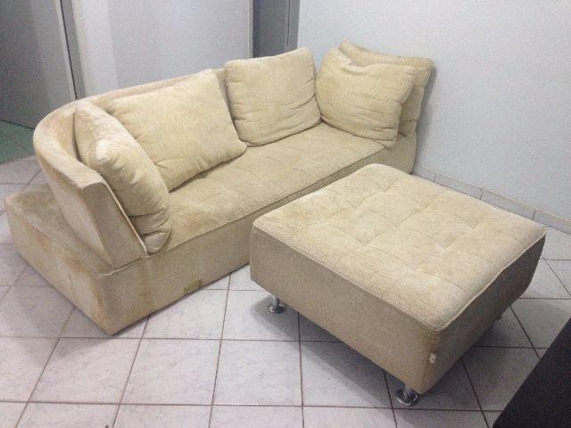 Modulo puff sofa lazy sem almofada mao e formao azul - Sofas por modulos ...