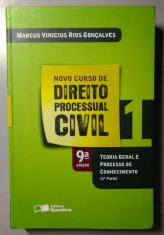 Processo Civil Esquematizado Pdf