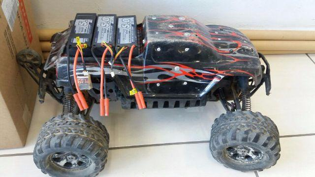 hpi savage flux hp manual