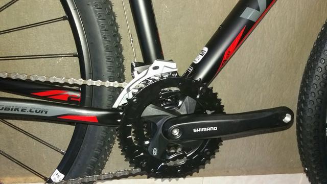 e5bbf2bd9 bicicleta gts i vtec absolut aro 29 freio a disco hidraulico cambio ...