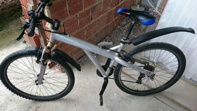 bicicleta caloi mtb t type cambio shimano preta   OFERTAS    b4158f68eaf56