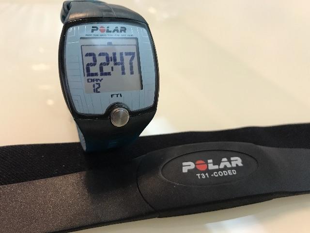 e37bb701621 monitor de frequencia cardiaca polar m450 hr branco   OFERTAS ...