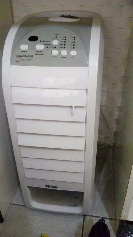Preço de climatizador de ar quente e frio