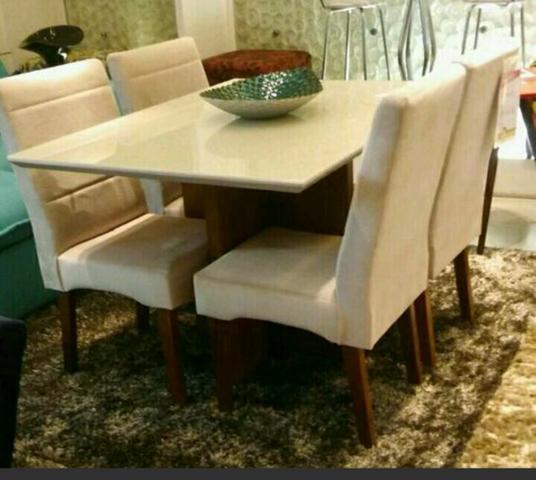 Cadeiras de jantar estofadas direto da fabrica ofertas Fabrica de bases para mesas