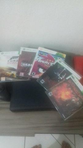 T/ Por Ps3 ou Xbox Travado com HD
