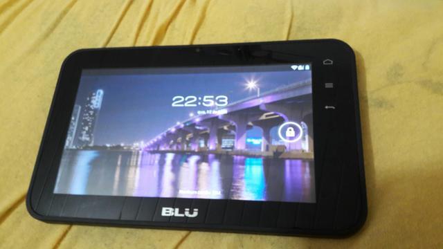 Tablet Blu Touch Book P Foz Do Iguacu Palms E Pdas