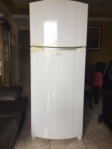 c2d7fc643 refrigerador consul bem estar crm45b frost free com compartimento ...