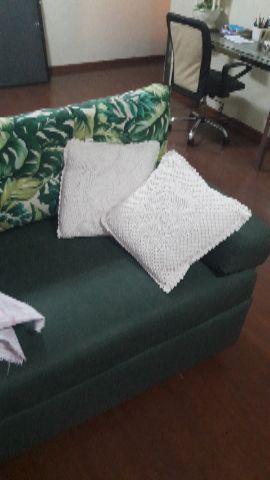 Sofa cama madeira de lei totalmente impermeavel ofertas for Poltrona cama individual