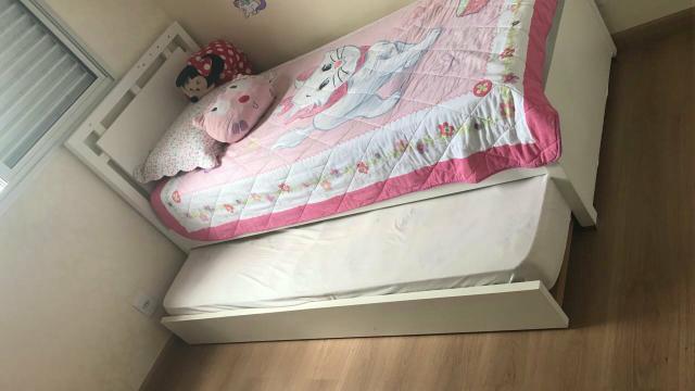 Armario 4 portas com cama embutida e bi cama ofertas - Sofa para tres ...